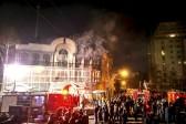 Bruits de bottes entre l'Iran et l'Arabie saoudite: Allah en guerre contre Allah