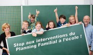 Nouveau programme d'éducation sexuelle des enfants à Omaha: des parents résistent