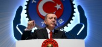 Le président turc Erdogan rêve toujours d'une super-présidence à la Hitler