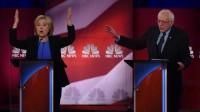 Le ton est monté lors du quatrième débat démocrate, le dernier avant les premières primaires, entre Hillary Clinton et Bernie Sanders.