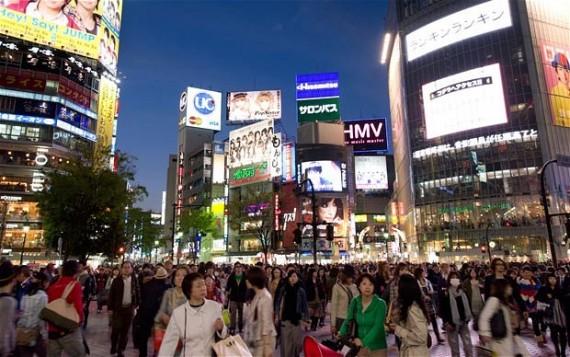 Vieillissement démographique Japon immigration