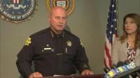 Fresno, Etats-Unis: la surveillance de police à l'aide de logiciels qui évaluent la dangerosité de chacun