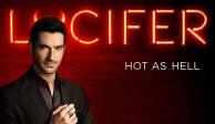 """Dans la nouvelle série américaine """"Lucifer"""" sur Fox, Satan a le beau rôle"""