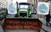 Les agriculteurs envoient un dernier avertissement