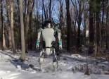Atlas, le nouveau robot de Google: un androïde prêt pour le grand remplacement