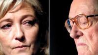 Blog contre Lettre ouverte: la famille Le Pen continue sa révolution