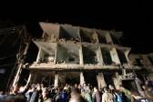 Vers un cessez-le-feu en Syrie?