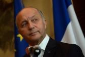 Laurent Fabius prend la présidence du Conseil constitutionnel et dénonce le président syrien et la Russie…