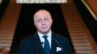 Laurent Fabius renonce à la présidence de la COP21