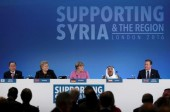Dix milliards de dollars pour les Syriens réfugiés… près de la Syrie