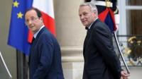 De nouveau ministre, Jean-Marc Ayrault s'inquiète pour l'Union européenne