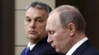 Viktor Orban rassure Vladimir Poutine sur les sanctions européennes