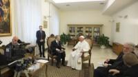 Convergence mondialiste: le pape François bénit le communisme chinois