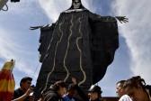 L'essor du culte satanique de la Sainte Mort au Mexique – même chez des catholiques
