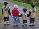 Un enfant «transsexuel» de 4 ans a l'autorisation de changer de prénom en Espagne