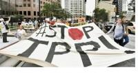 Le Traité transpacifique (TPP) signé par douze pays: l'opposition se lève, surtout aux Etats-Unis