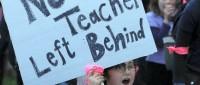 Des élèves de Californie attaquent l'Etat qui les expose à des professeurs incompétents