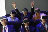 Une éthique de la réalité virtuelle? Deux chercheurs publient des recommandations