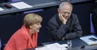 Les 13 milliards de réserve budgétaire de l'Allemagne sont pour les migrants, affirme Wolfgang Schäuble
