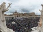Le dernier Annuaire statistique du Vatican révèle les changements profonds de la démographie de l'Eglise