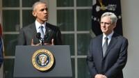 "Barack Obama nomme Merrick Garland à la Cour suprême des Etats-Unis : ""in cauda venenum"" ?"