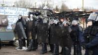 Calais: gestion migratoire, gestion médiatique