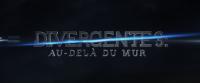 SCIENCE-FICTION  Divergente 3:<br>au-delà du mur ♥♥♥