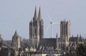 Eoliennes: le vent balaie notre patrimoine historique