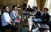 Loi sur le travail: Manuel Valls en route vers un compromis