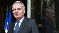 Migrants: Jean-Marc Ayrault donne raison à Angela Merkel contre Manuel Valls
