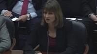 Miranda Brown, qui s'est opposée à ses dépens au directeur général de l'OMPI, Francis Gurry.