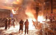 Sidérurgie: le Royaume-Uni sacrifie son industrie de l'acier pour plaire à la Chine