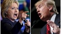 Ted Cruz accuse les médias de favoriser Donald Trump pour faire gagner Hillary Clinton