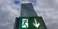 Zone euro en déflation, Chine et Monde en crise: une victoire de l'ONU?
