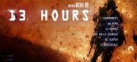 GUERRE 13 Hours ♥♥