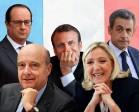 2017: François Hollande et Nicolas Sarkozy dans le collimateur