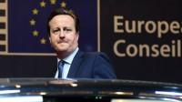 Brexit: la campagne pour le referendum a commencé