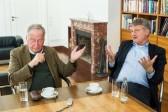 Allemagne: certains chefs de l'AFD veulent un Euro sans la France