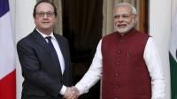 L'Inde dépasse la Chine pour les investissements étrangers sur son territoire