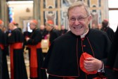 L'interview du cardinal Kasper se sert du pape François contre la doctrine catholique