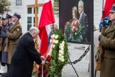 Pologne: Jaroslaw Kaczynski relance les soupçons sur la mort de son frère Lech il y a six ans dans un crash aérien