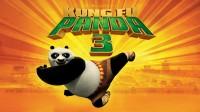 COMEDIE/ACTION<br>(ENFANTS, DESSIN ANIME)<br>Kung Fu Panda 3 ♥