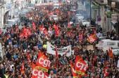 Loi travail: gouvernement, gauche et capital poussent la France à la ruine