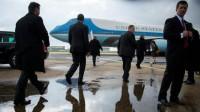 Le président américain quitte l'Europe sans s'être assuré réellement de son soutien
