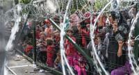 Rétablir les contrôles aux frontières entre membres de l'UE coûterait moins cher que de laisser la crise des migrants perdurer