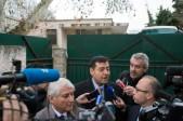 Une synagogue de Marseille appelée à devenir une mosquée