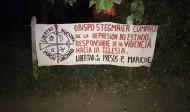 Une chapelle catholique incendiée au Chili par des indigènes Mapuche