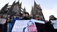 Le gouvernement de Westphalie a contraint la police de Cologne au silence sur les viols et agressions des migrants