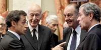 """""""Ce que je ne pouvais pas dire"""": Jean-Louis Debré siffle la fin pour Nicolas Sarkozy"""
