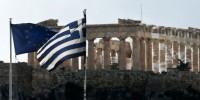 Nouvel accord financier de sauvetage entre l'Union européenne, le FMI et la Grèce
